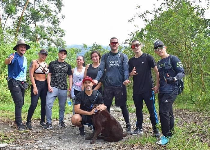 Voluntarios ambientalistas limpiarán playas de Necoclí