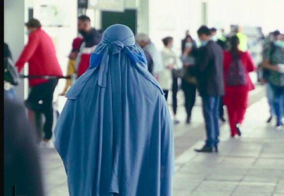 VIDEO: Una afgana en Bogotá