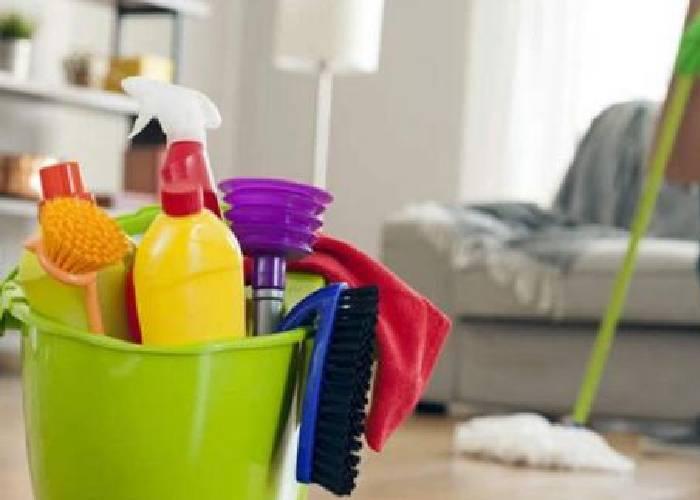 La fiebre de la higiene, una nueva una epidemia mental