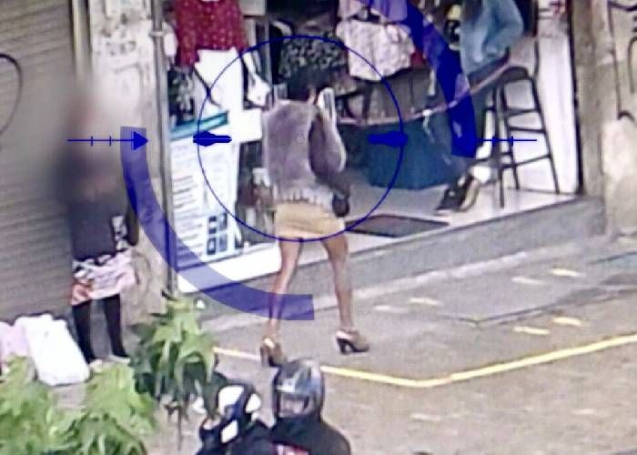 VIDEO: Ancianas que se prostituyen