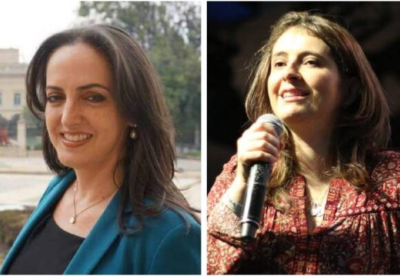 Centro Democrático: más dividido que nunca y sin representación femenina