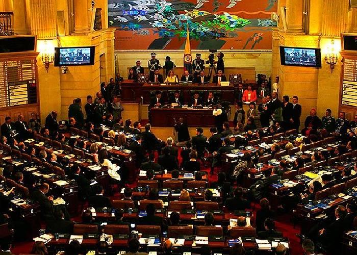 Se cayó proyecto de ley que buscaba disminuir periodos en Congreso y concejos municipales