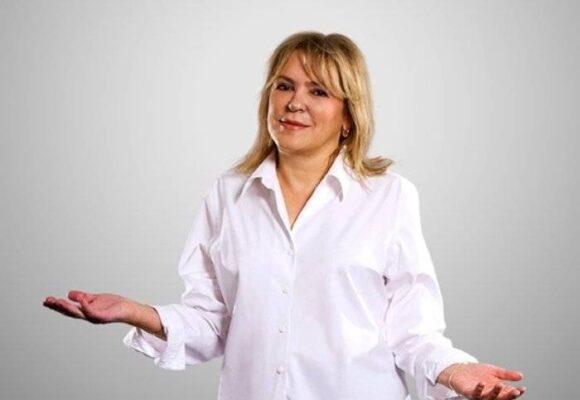 La muy uribista de María Isabel Rueda