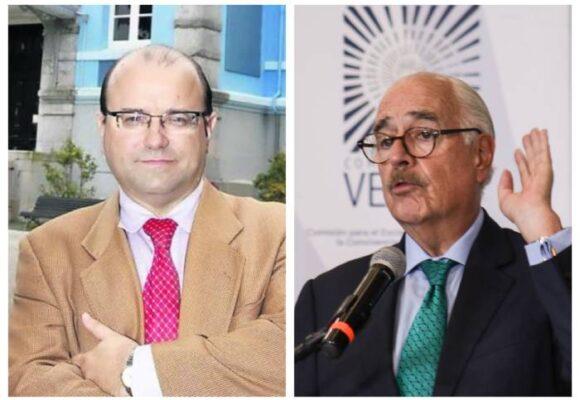 Colombia en la Convención del Partido Popular de España