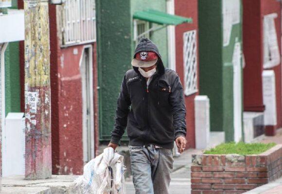 Bogotá: sucia, fea, desordenada y agresiva. Más motivos para protestar
