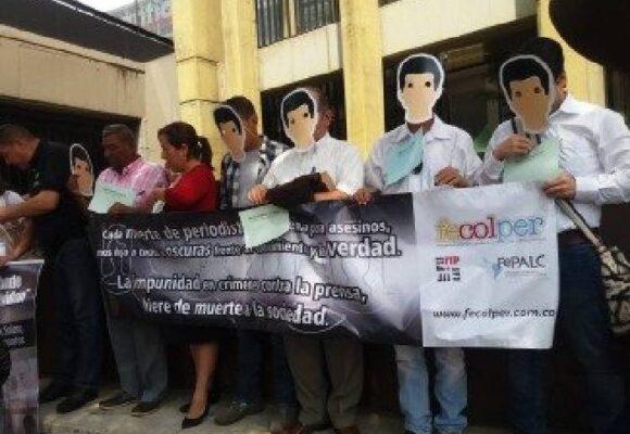 El silencio de un periodista en el Bajo Cauca