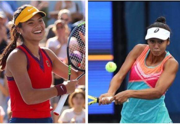 Una final inédita e insólita en la historia del US Open