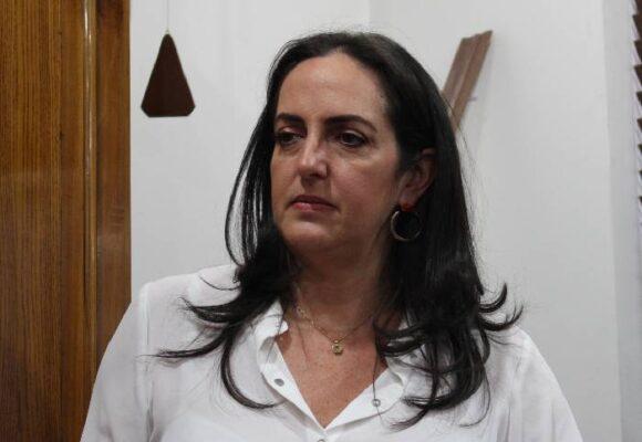 ¿Por qué María Fernanda Cabal no aparece en las encuestas?