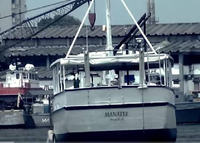 VIDEO: Los Manatee, narcos no tan invisibles en Colombia