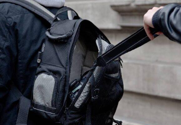 El Estado perdió la lucha contra la criminalidad