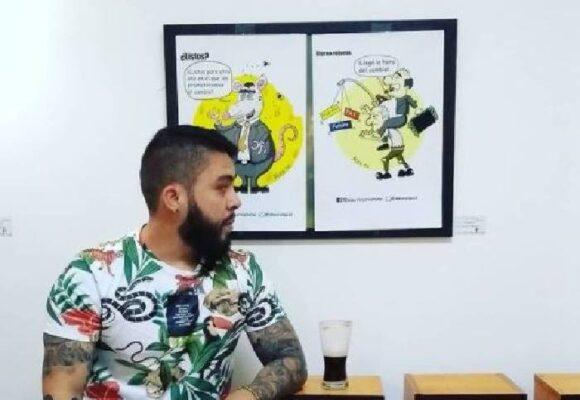 VIDEO: Mi reacción a la foto de Epa Colombia y Uribe