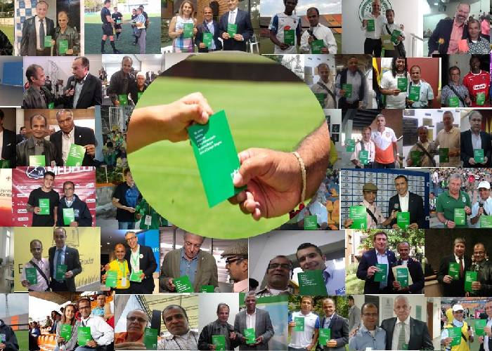 Japón, olimpismo y la tarjeta verde