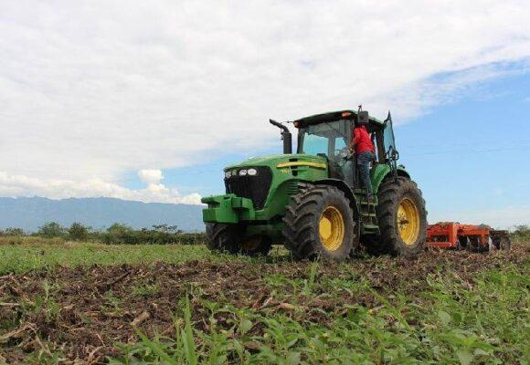 Presentan proyectos de ley por la dignidad agropecuaria en Colombia