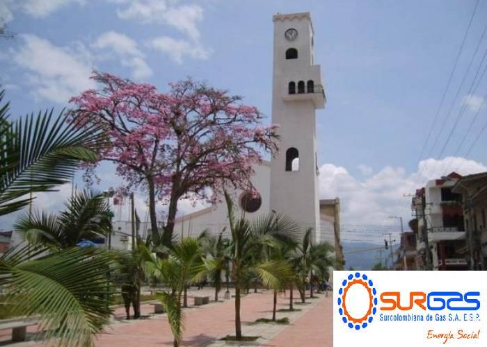Usuarios de Surgas están desesperados por el cobro excesivo del servicio en Huila
