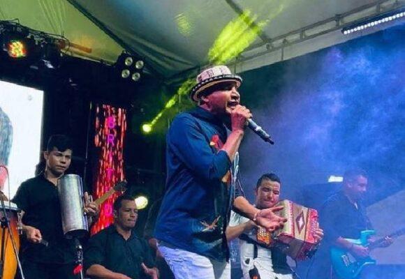Farid Ortiz, artista imprescindible del vallenato en Colombia