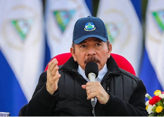 VIDEO: El apagón informativo de Daniel Ortega