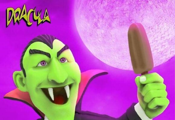 Las razones por las que se tiraron la paleta Drácula