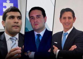 Los tres penalistas encargados de evitarle la cárcel a los acusados de Centros Poblados