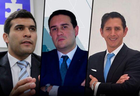 Los tres penalistas encargados de evitarle la cárcel a los acusado de Centros Poblados