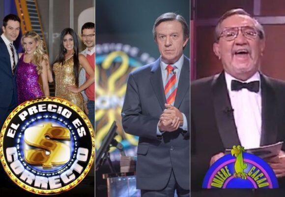 ¿Quién quiere ser millonario? y los programas concurso que más extrañan los colombianos