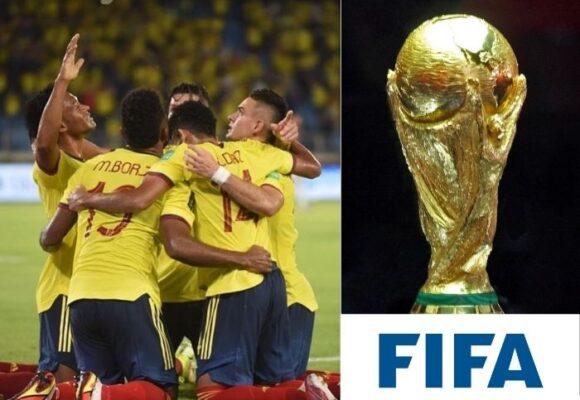 El negociazo de la selección Colombia con la FIFA si el Mundial se hiciera cada dos años
