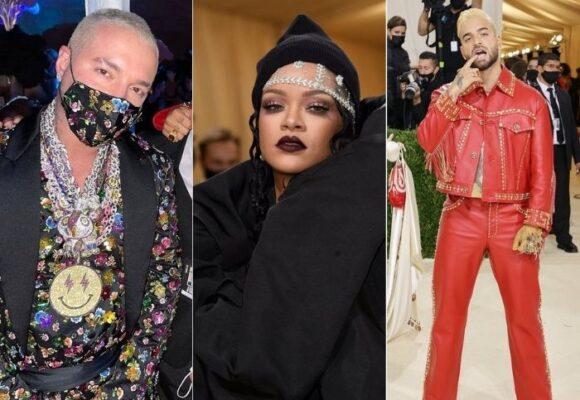 La bobada de Maluma, la extravagancia de Kim Kardashian y todo lo que se perdió de la MET Gala 2021
