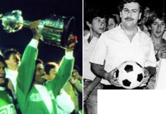 ¿Pablo Escobar era el dueño de Nacional? La mentira que nos hicieron creer los hinchas de Millonarios