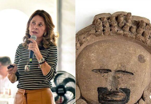 No para el saqueo: en Alemania venden piezas precolombinas de 2.000 años que le pertenecen a Colombia