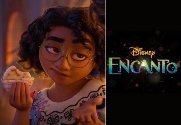 La arepa es colombiana y Disney lo confirma