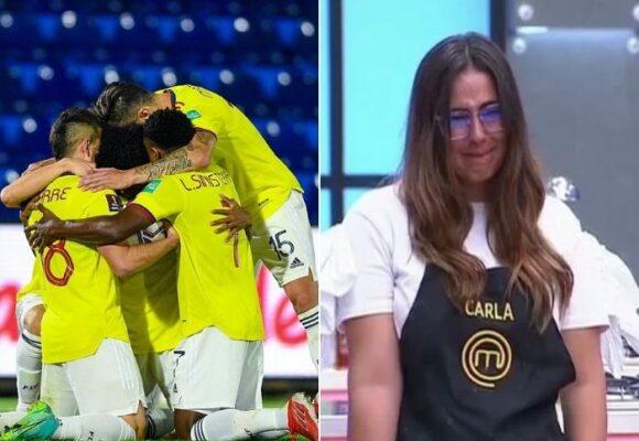 Solo la selección Colombia puede derrotar a MasterChef