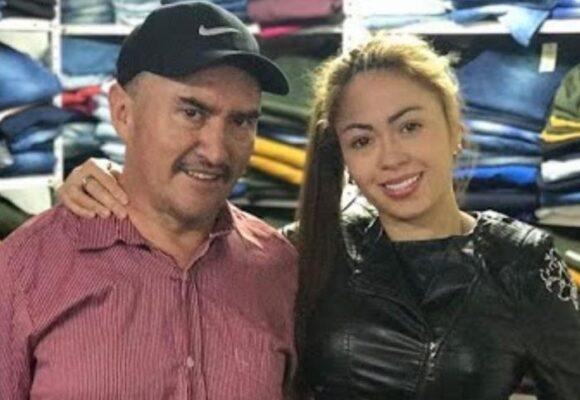 ¿Qué hacía el papá de Epa Colombia con cien millones de pesos en efectivo?
