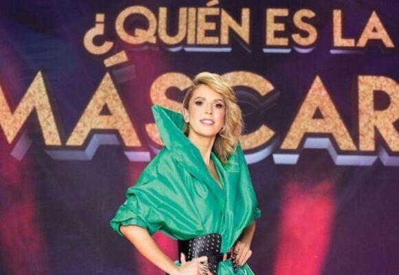 RCN se arrepiente y le da una segunda oportunidad a Alejandra Azcárate