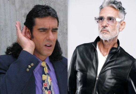 Miguel Varoni, otro actor que se salvó del naufragio de la televisión nacional