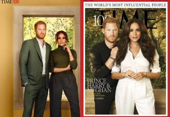 Meghan y Harry: retirarse de la corona los volvió más influyentes