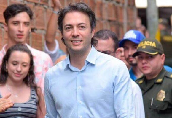 Durísimo ataque del alcalde Daniel Quintero al Colombiano