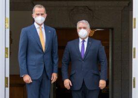 Mario Hernández entre los escogidos para almorzar con el Rey de España