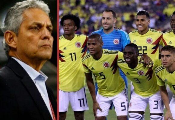 El último ridículo de la Selección Colombia en Bolivia no puede cometer Rueda