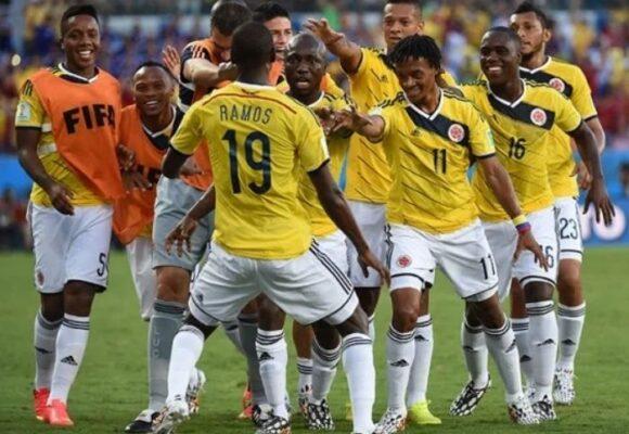 El final de James y otros ídolos de Colombia del mundial de Brasil 2014