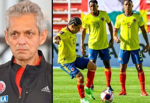La desarmada que puede sufrir la Selección Colombia para el partido contra Chile