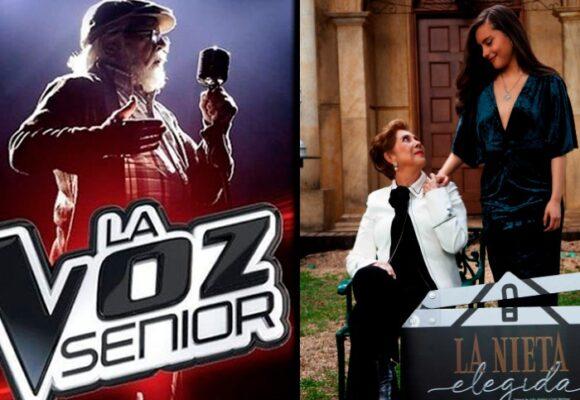 La Voz Senior, la pesadilla de RCN