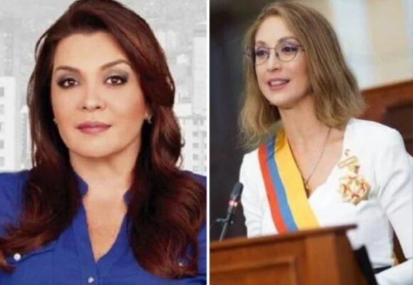 La salida de la ropa de Margarita Restrepo en debate de MinTic