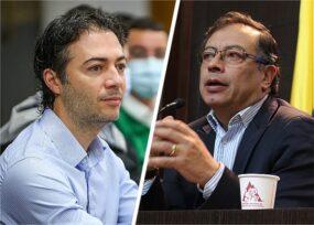 Daniel Quintero y Petro, más cerca que nunca