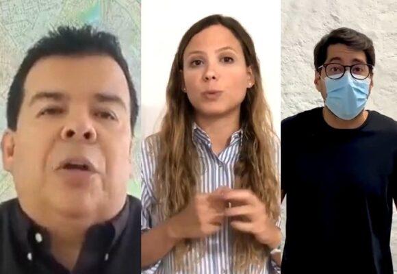 Concejales en Cali le piden al alcalde Ospina revelar los acuerdos con las resistencias