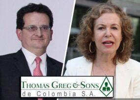Los Bautista, dueños de Thomas Greg & Sons volvieron a sentar en su junta a pesos políticos