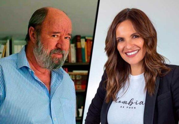 Después de bajo trino contra Antonio Caballero, periodista peina a Maria Andrea Nieto