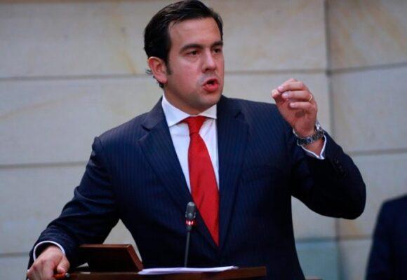 La fe que se tiene Rodrigo Lara para llegar a ser presidente