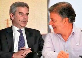Los platos rotos de Santurbán que podría pagar el ministro de Ambiente, Carlos Correa