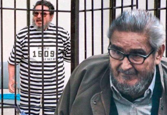 El destino de los restos de Abimael Guzmán quedó en manos de la Justicia de Perú