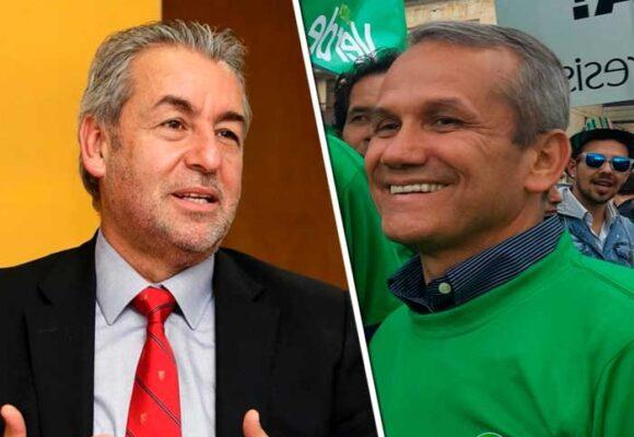 Sin coaliciones, los verdes quieren libertad para escoger candidato presidencial