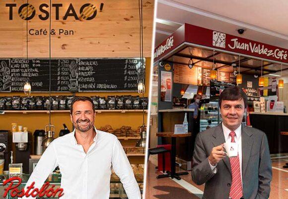 Tostao', el café que desbancó a la poderosa Federación de Cafeteros con su Juan Valdez